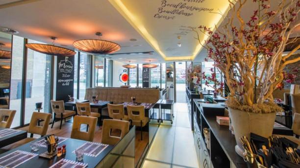 FG Bistro Restaurant