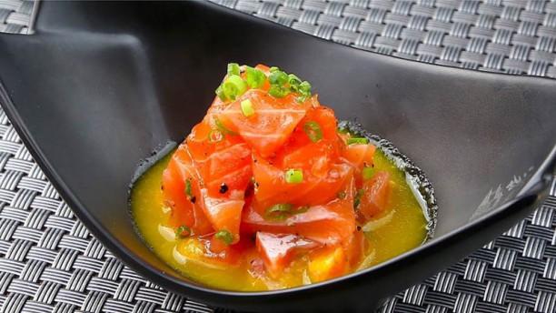 sanok sushi comida
