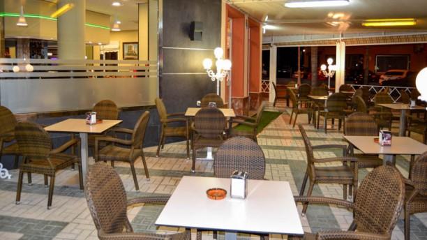 Costamar - Hotel Costamar Terraza