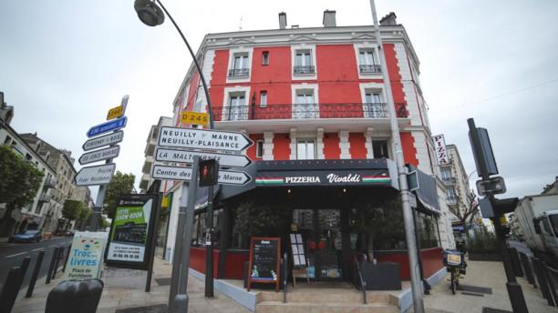 Vivaldi Pizzeria Restaurant
