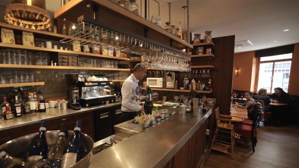 Le lamartine restaurant 101 avenue lamartine 94170 le perreux sur
