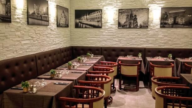 Vatrouchka Restaurant Paris