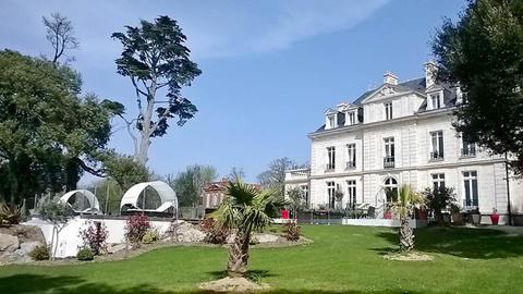 Restaurant du Domaine de la Gressière, La Bernerie-en-Retz