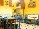 LA SANGRIA+34 (tapas,paella,steakhouse)