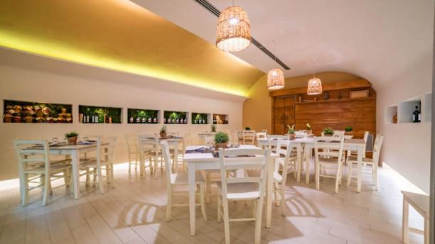 Cucine Moderne In Offerta A Salerno.Rurale La Nuova Cucina Tradizionale A Salerno Menu Prezzi