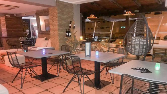 L'Interdit ristorante francese a Portimão in Portogallo