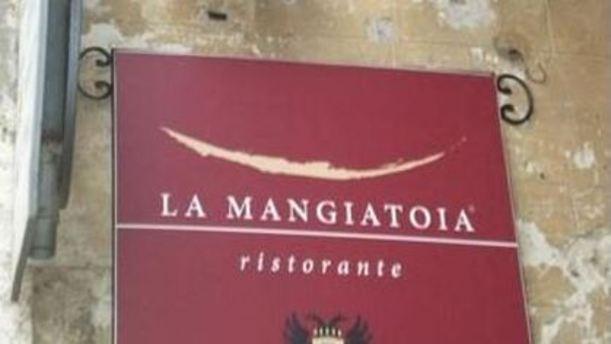 La Mangiatoia Ristorante La Mangiatoia
