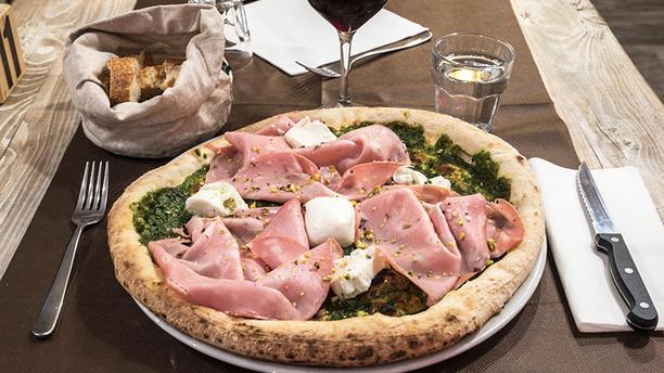 Domino Ristorante e Pizzeria La Pizza