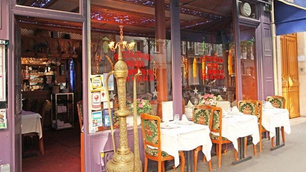 Restaurant Indien Halal Saint Lazare
