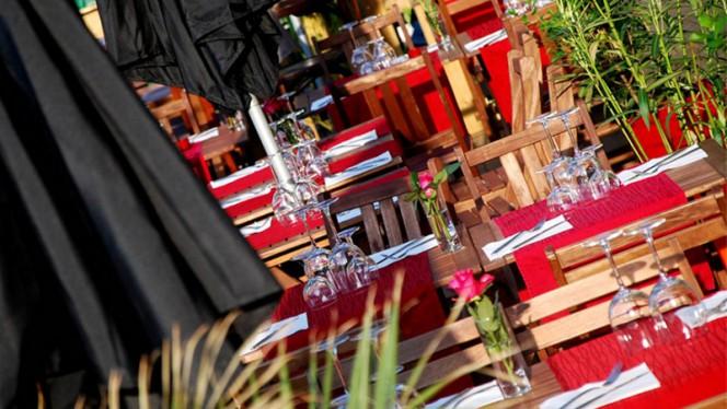 L'Adresse - Restaurant - Lyon