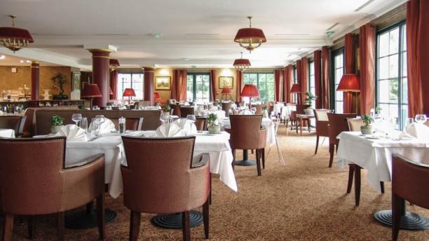 Restaurante le jardin des violettes en soultz haut rhin for Jardin lee menu