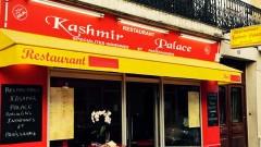 Kashmir Palace