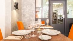 L'Alexandrin - Laurent Rigal - Restaurant - Lyon