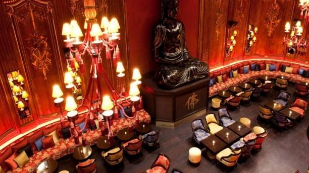 Avis Restaurant Buddha Bar