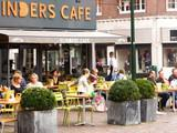 Flinders Café Restaurant Hilversum