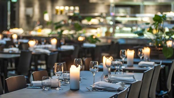Kazerne Restaurant