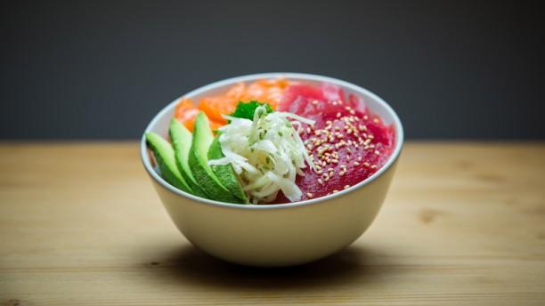 sumo sushi bar marseille 16e 13016 restaurant 0491421127 horaires avis. Black Bedroom Furniture Sets. Home Design Ideas