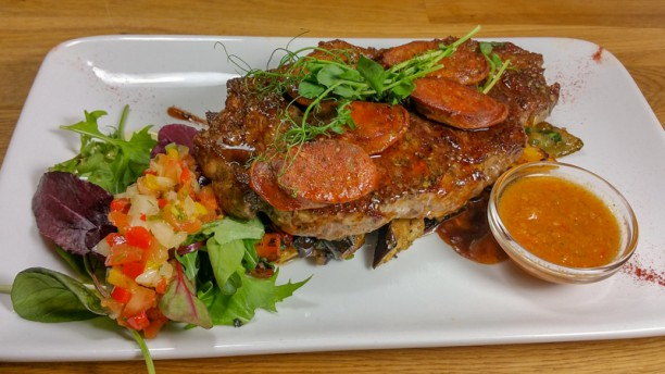 Taverna Bravo in Bromma - Restaurant Reviews, Menu and ...