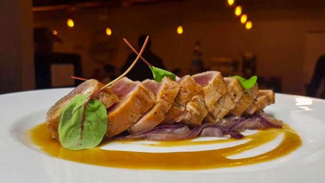 Atum Braseado - Great Tastings, Lisboa