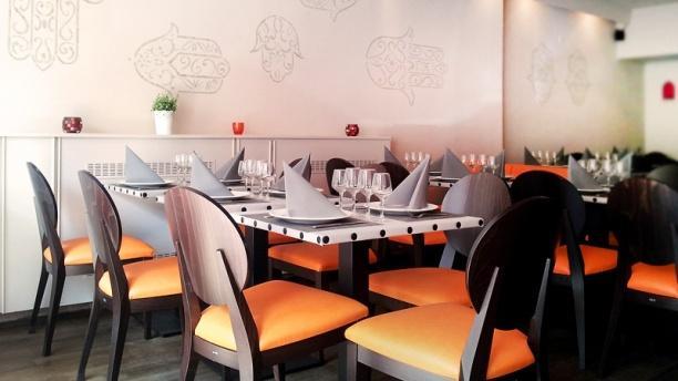 Restaurant la baraka saint germain en laye 78100 for Adresse piscine saint germain en laye