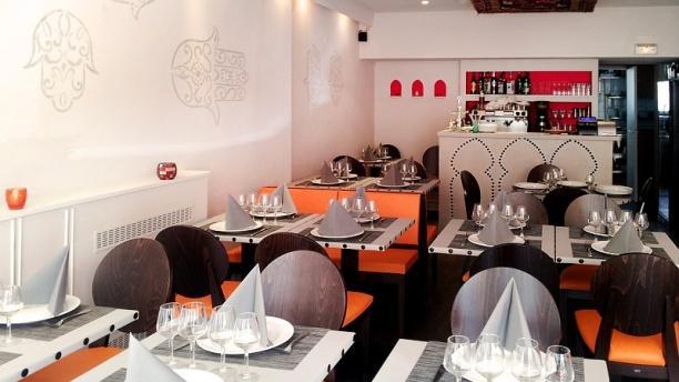 La Baraka - Restaurant - Saint-Germain-en-Laye