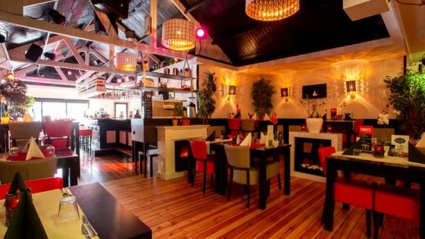 Thuys eten&drinken Restaurant