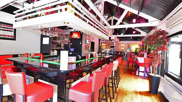 Thuys Het restaurant
