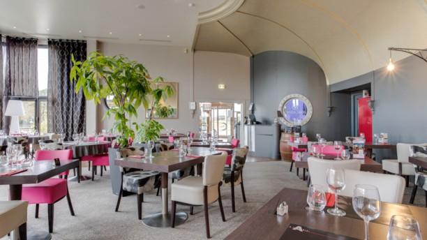 Restaurant du Casino JOA - Arzon Salle du restaurant