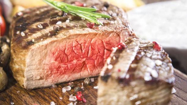 Le Comptoir suggetion viande