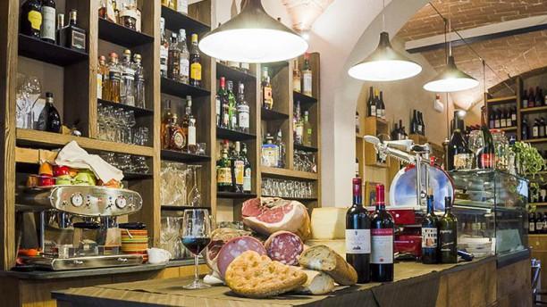 L'Osteria Marconi Suggerimento dello chef