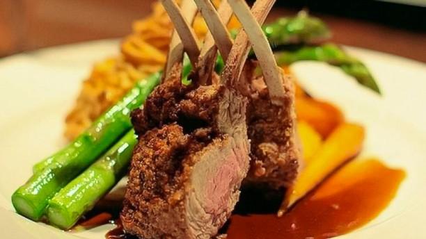 Restaurant Nivoo Suggestie van de chef