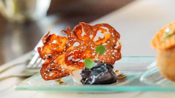 Restaurant Le Cremant Suggestie van de chef
