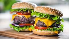 Magik Burger