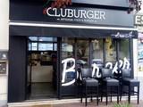 Cluburger