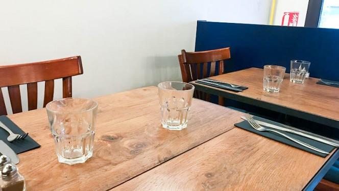 Comme Promis - Restaurant - Paris
