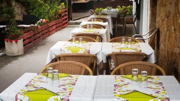 La Cuina De L Avia In Tossa De Mar Restaurant Reviews