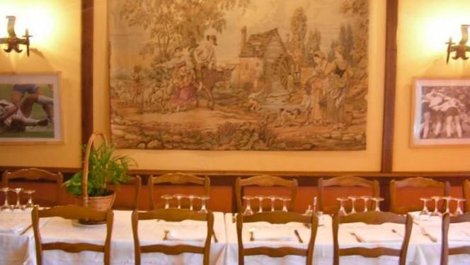 La Touraine - Restaurant - Paris