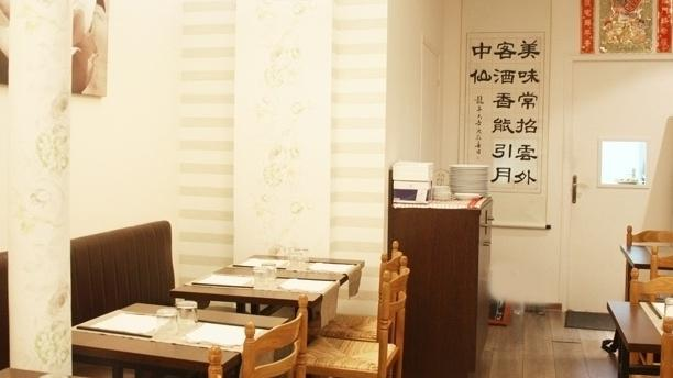 Restaurant Chinois Avenue Philippe Auguste