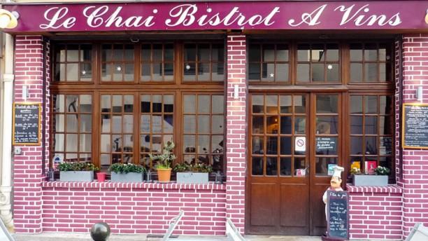 Restaurant Rue De La Saussiere Boulogne
