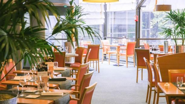 Le grand jardin in angers restaurant reviews menu and for Restaurant jardin 92