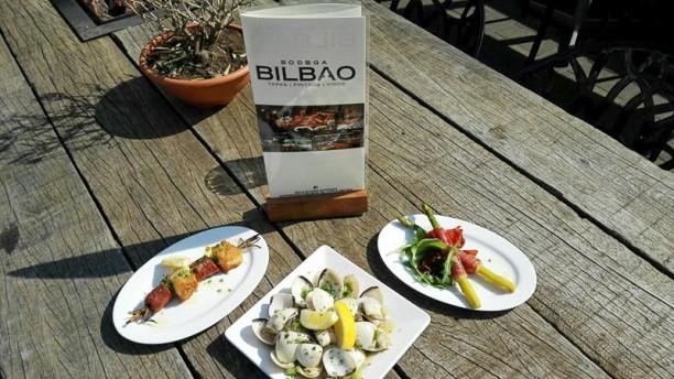 Bodega Bilbao Suggestie