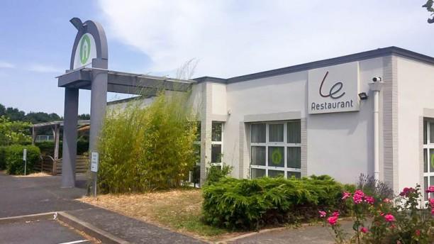 Les Tontons Cuisinent Restaurant 33 Rue Marie Curie 44230 Saint