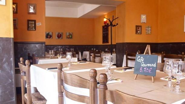 Les pieds sous la table in courbevoie restaurant reviews menu and prices thefork - Restaurant les pieds sous la table ...
