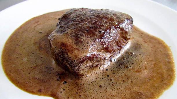 Charrels Lekkerste biefstuk van Den Haag