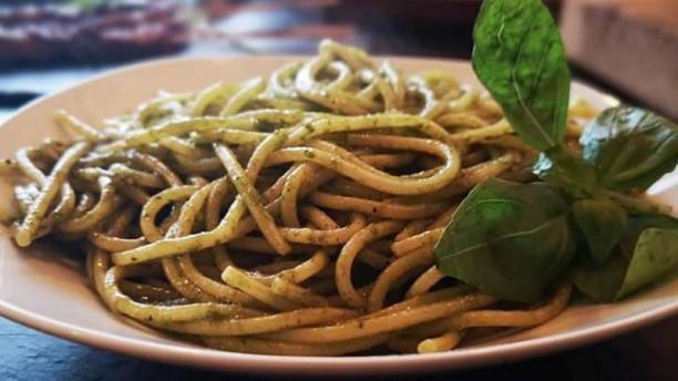 Taberna Mamalucia Sugerencia del chef