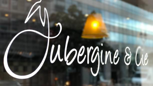 Aubergine & Cie Enseigne