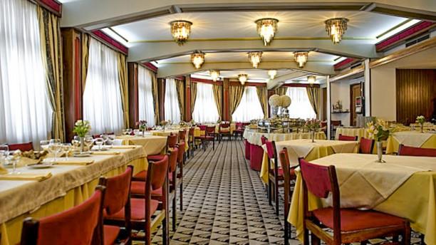 Imperial Sala de jantar