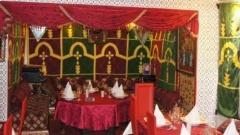 La Table Marocaine du XVéme