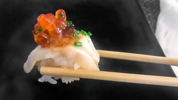 Two:Su.shi Sushi