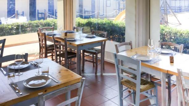 Restaurante la caletta en ostia opiniones men y precios - Restaurante l ostia ...